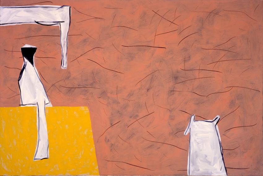 Jonathan Lakser Single Room Occupancy