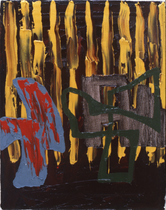 Jonathan Lakser The Rustic