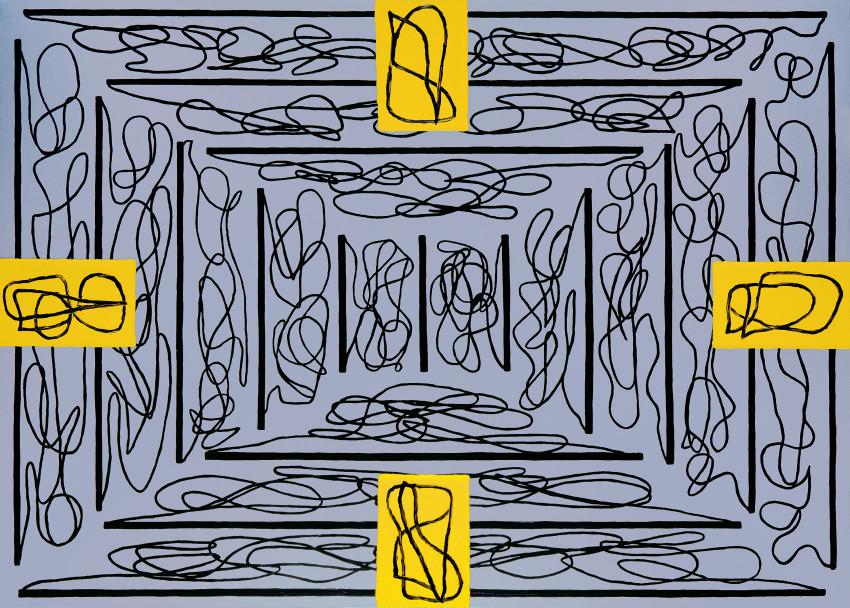 Jonathan Lakser Histrionic Infinity