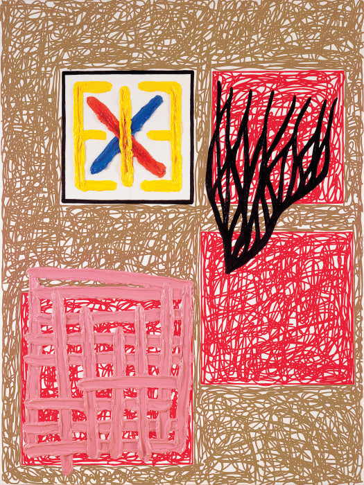 Jonathan Lakser The Modification of Infinity