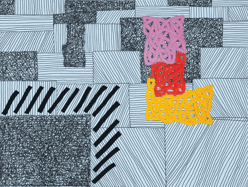 Jonathan Lakser Artistic Painting