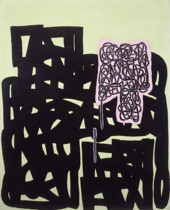 Jonathan Lakser Sensations of Identity