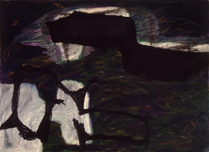 Jonathan Lakser Masked Horizon