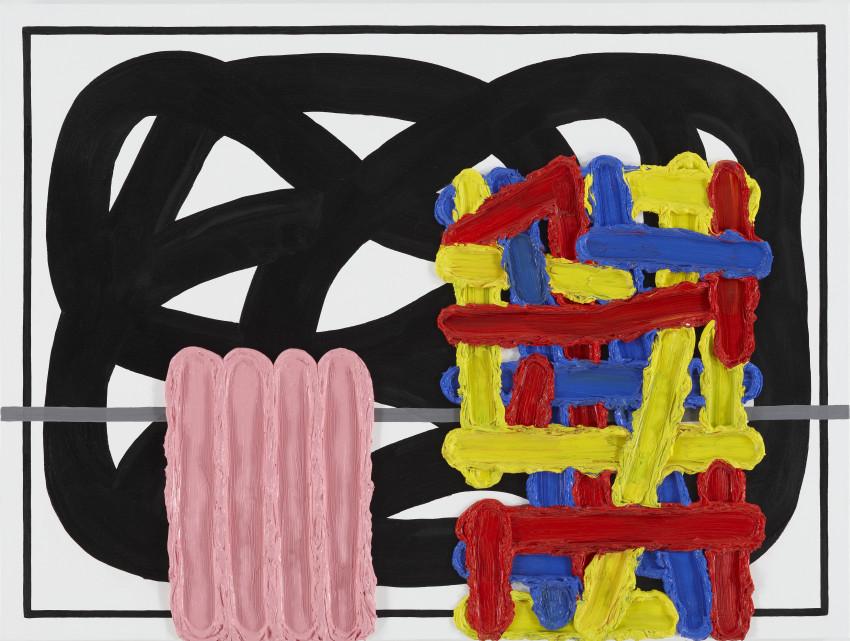 Jonathan Lakser Scenic Abstraction