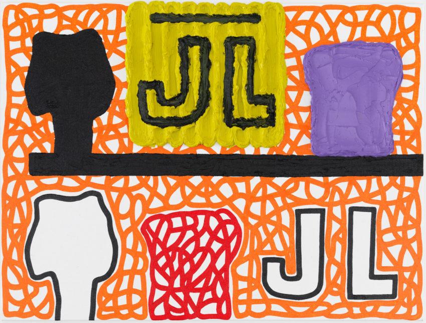 Jonathan Lakser Repetitive Identity