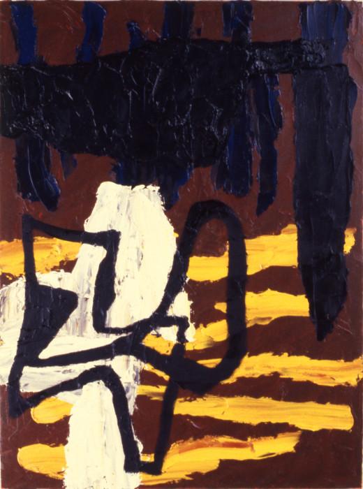 Jonathan Lakser Golden Summer