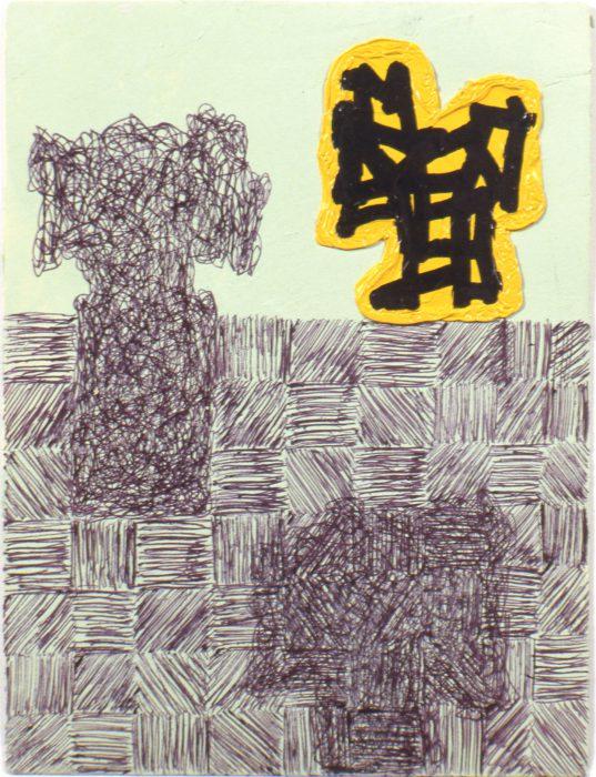 Jonathan Lakser Study for Terms of Reality